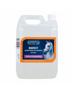 Desinfeksjonsmiddel Biofect 2,5 l