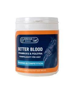 BetterBlood Biofarmab 400 g
