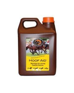 Hoof Aid Biotin Foran flytende 2,5 l