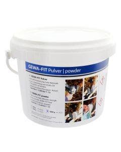 GEWA-FIT Pulver 1 kg