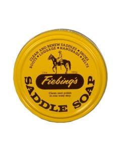 Salsåpe Fiebings Yellow 340 g