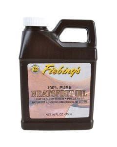 Neatsfoot Oil Fiebing 946 ml