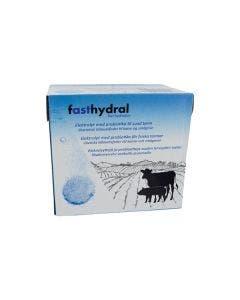 Fasthydral Brusetabletter 42-pakk