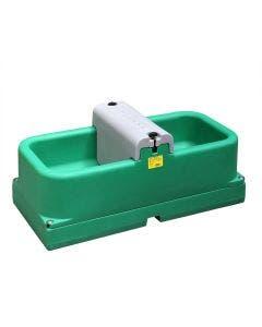 Elektrisk vanntrau La Buvette Isobac