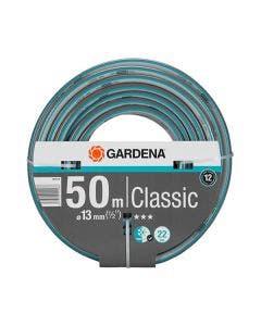 """Gardena vannslange Classic 50 m 1/2"""""""