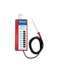 Gjerdetester Rutland Neon 600–7000 V