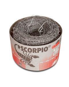 Piggtråd Scorpio 250 M 1,7 MM