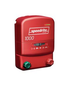 Gjerdeapparat Speedrite 1000