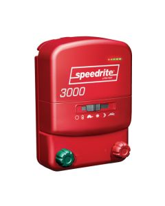 Speedrite 3000 nett/batteri