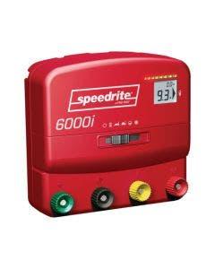Gjerdeapparat Speedrite 6000i