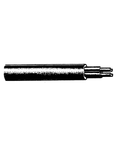 Gummikabel Rdoe 3g2,5 Svart 50 m