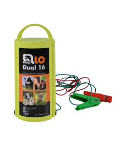 Gjerdeapparat Ello Dual 16