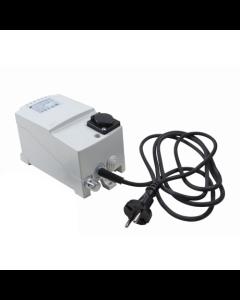 Transformator til Willab varmebøtte 120W IP44
