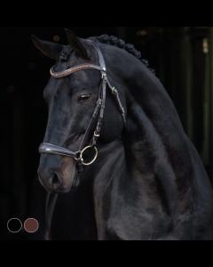 HS Hodelag HELIX ponny brun