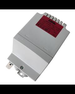 Transformator Tufvassons 200 Watt 24 Volt IP54