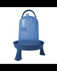 Vannautomat Willab Høns 3 L Blå På Ben