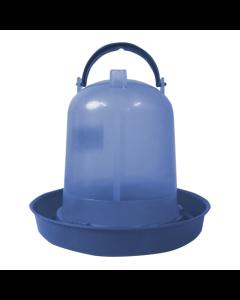 Vannautomat Willab Høns 1,5 L Blå