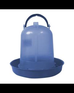 Vannautomat Willab Høns 5 L Blå