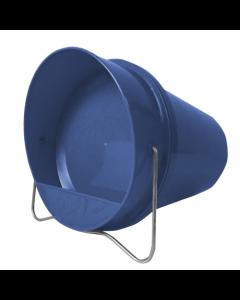 Vannautomat Willab Høns 6 L Blå i plast