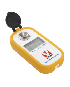 Refraktometer Kruuse Digitalt