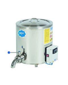 Pasteuriseringsmaskin Melkevarmer Milky Fj 50E