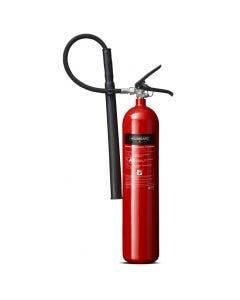 Brannslukker Housegard K5TGX Koldioxid 5 kg 89B