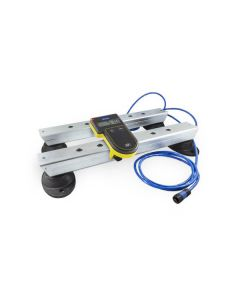 Vektsystem S2 BT Trutest Vektbjelke & vektindikator