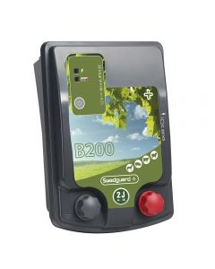Gjerdeapparat Swedguard+ B200 inkl nettadapter