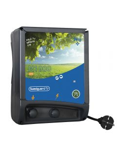Gjerdeapparat Swedguard Pro+ N1900