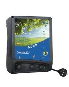 Gjerdeapparat Swedguard Pro+ N8000