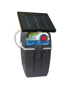 Gjerdeapparat Swedguard Pro+ B40 Med solpanel 2 W