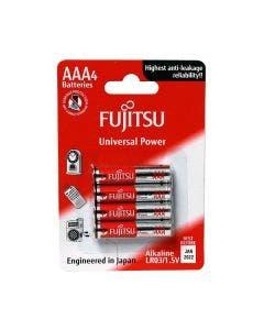 Batteri Ansman X-Power alkaliskt LR03