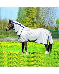 Fluedekken Horseware Amigo Mio Combohals Bronse/Navy