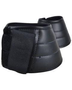Beinbeskyttelse Boots Neopren/Skinn Svart