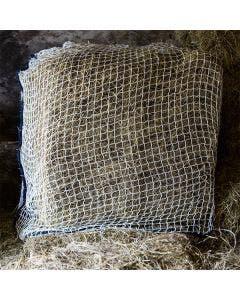 Hönät Hansbo finmaskigt storbal 220 x 170 cm vitt