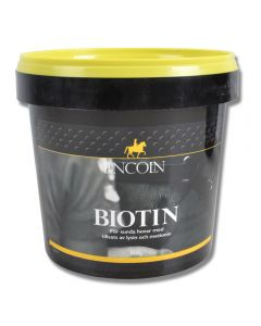 Biotin Lincoln 600 g