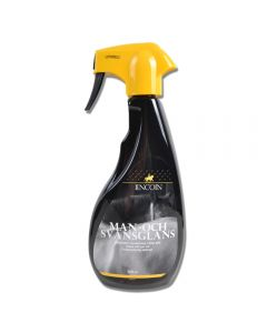 Man og haleglans Lincoln 500 ml