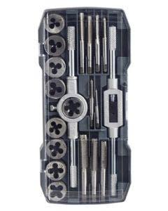 Gjengsett innv/utv. 3-12mm