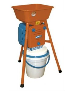Elektrisk fôrkvern 580 W