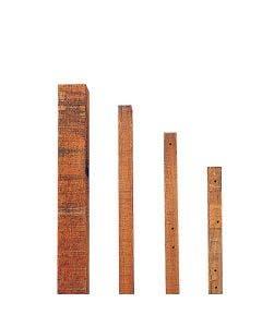 Hjørnestolpe Insultimber Gallagher 4,0x8,0 cm – 2,00 m
