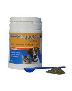 Plaqueoff Animal 60 g