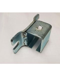 Konsoll aluminium 9A/290 for veggmontasje