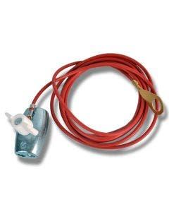 Tilkoblingskabel til tråd 4-6mm, 1st/SB