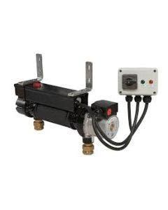 Sirkulerende Varmtvannsystem Aqualine 3 kW