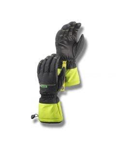 Arbeidshanske Winter Hestra Czone Pro Finger Str. 9