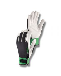 Handske geteskinn Hestra Kobolt Winter Flex C