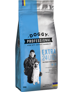 Doggy Professional Extra 18 kg