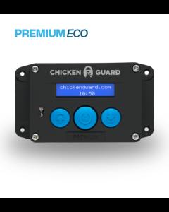 Automatisk lukeåpner ChickenGuard Premium Eco