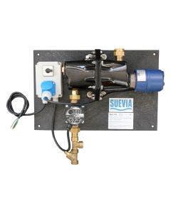 Cirkulerande vattensystem Suevia 300