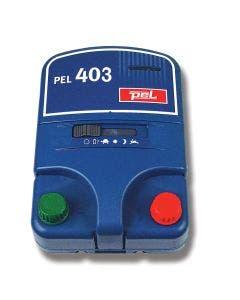 Gjerdeapparat PEL 403